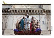 Celebrations On Palm Sunday In Cordoba Carry-all Pouch