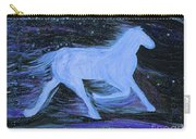 Celestial By Jrr Carry-all Pouch by First Star Art