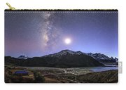 Celestial Sky With Milky Way Galaxy Carry-all Pouch
