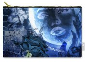 Celestine Carry-all Pouch by Mo T