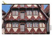 Celle Old Houses Carry-all Pouch