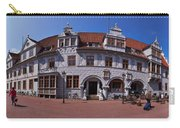 Celle Rathaus Carry-all Pouch