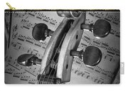 Cello Classic Art Carry-all Pouch