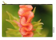 Celosia Carry-all Pouch