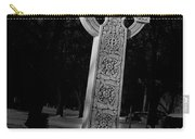 Celtic Cross 3d22026 Carry-all Pouch