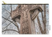 Celtic Cross   3d22463 Carry-all Pouch