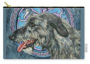 Celtic Hound Carry-all Pouch