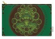 Celtic Pagan Fertility Goddess Carry-all Pouch