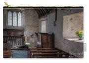 Celynnin Church Carry-all Pouch