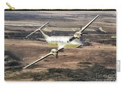 Cemair Beech 1900 Plane Airplane Flying Flight Carry-all Pouch