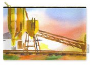 Cement Plant II Carry-all Pouch