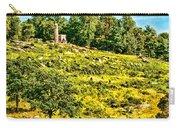 Cemetary Ridge Gettysburg Battleground Carry-all Pouch