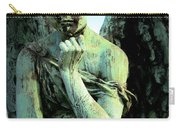 Cemetery Angel 2 Carry-all Pouch