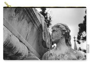 Cemetery Gentlewoman Carry-all Pouch