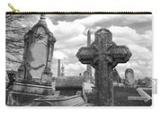 Cemetery Graves Carry-all Pouch