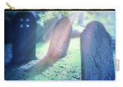 Cemetery Light Carry-all Pouch