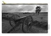 Cemetery Ridge Gettysburg Battlefield Carry-all Pouch