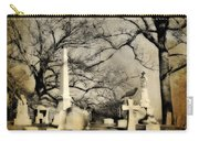 Cemetery Shades Carry-all Pouch