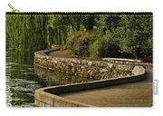 Centennial Park Carry-all Pouch