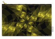Center Square Carry-all Pouch by Elizabeth McTaggart