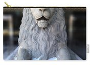 Center Street Lion Carry-all Pouch
