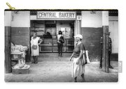 Central Bakery St. Lucia Carry-all Pouch