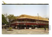Central Cairns Historical Buildings Carry-all Pouch