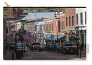 Central City  Carry-all Pouch