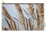 Central Coast Pampas Grass II Carry-all Pouch