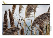 Central Coast Pampas Grass Carry-all Pouch