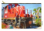 Central Florida Gp9 At Tavares Depot Carry-all Pouch
