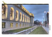 Central Library St. Louis Carry-all Pouch
