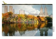Central Park #1 Carry-all Pouch