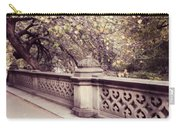 Central Park - New York Carry-all Pouch