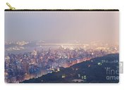 Central Park West Pano Carry-all Pouch
