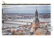 Central Riga Carry-all Pouch