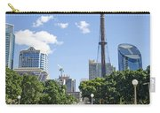 Central Sydney Park In Australia Carry-all Pouch
