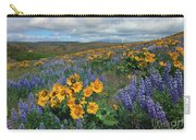 Central Washington Spring Carry-all Pouch
