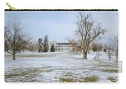 Centre Family Dwelling - Shaker Village Carry-all Pouch