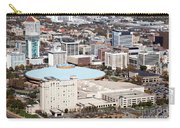 Century II Convention Hall And Downtown Wichita Carry-all Pouch