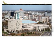 Century II Convention Hall And Hyatt Carry-all Pouch