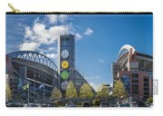 Century Link Field Carry-all Pouch
