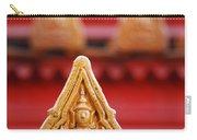 Ceramic Prayer Carry-all Pouch