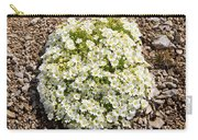 Cerastium Uniflorum Carry-all Pouch