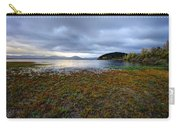 Cerknica Lake Carry-all Pouch