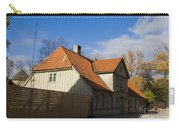 Cesis Carry-all Pouch