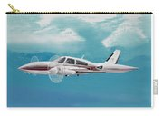 Cessna 310 Twin Engine Carry-all Pouch