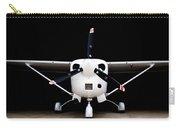 Cessna Dark Hanger Carry-all Pouch