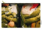 C'est Bon  Carry-all Pouch by Trish Mistric