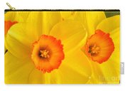 Ceylon Daffodils Carry-all Pouch